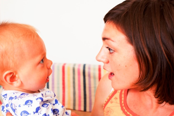 Фото №1 - Молчуны: почему дети начинают говорить все позже