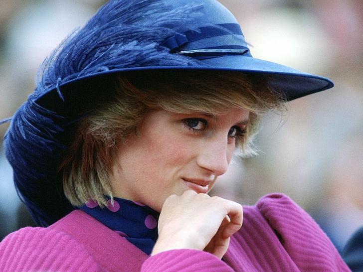 Фото №1 - Главная бьюти-страсть принцессы Дианы (и почему она ей изменила)