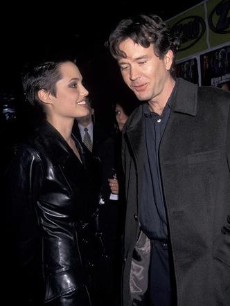 Фото №9 - Любимые мужчины и женщины Анджелины Джоли: 9 главных романов актрисы