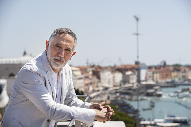 Фото №2 - Архитектурная биеннале в Венеции: как архитектура спасает мир