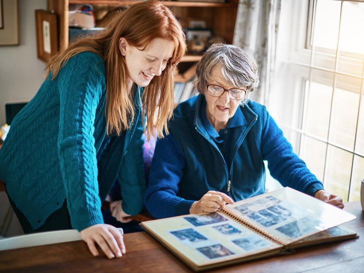 Фото №3 - Долги предков: что такое генетическая память (и как она влияет на наше будущее)