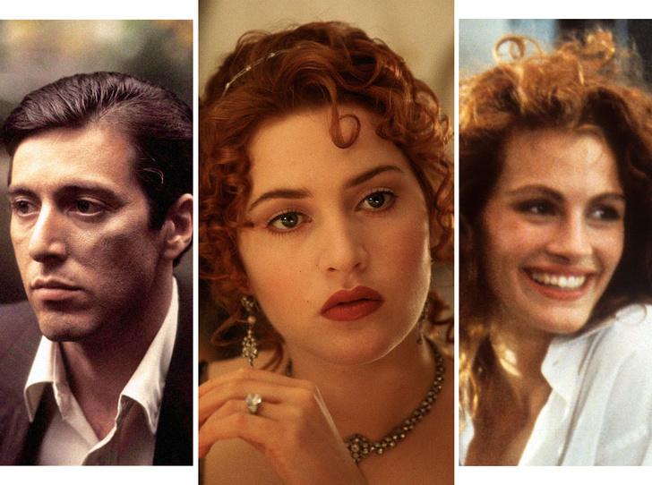 Фото №1 - Звездные роли, от которых отказались знаменитости