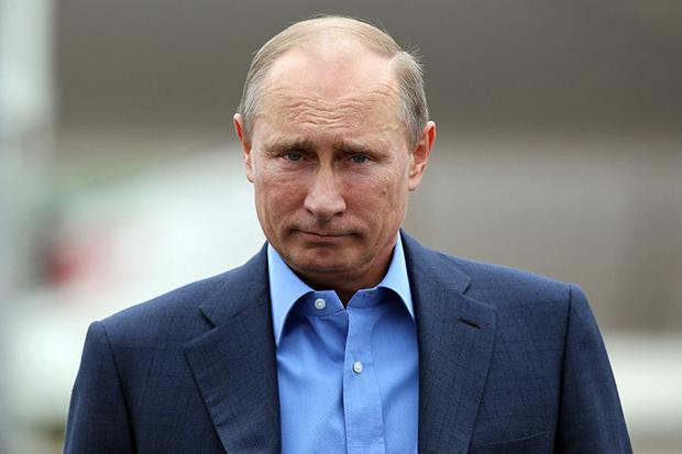 Фото №1 - Putin and the City: где президент родился и женился