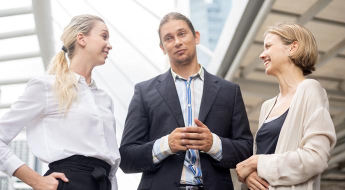 Что делать, если ваш начальник — скрытый манипулятор?