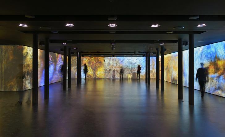 Фото №4 - Центр цифровой культуры в Милане