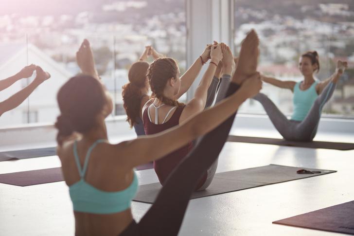 Фото №3 - «Как плохой тренер по йоге довел меня до больничной койки»