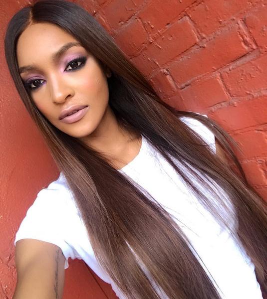 Фото №3 - Cinnamon brown— самый модный оттенок волос зимы 2021