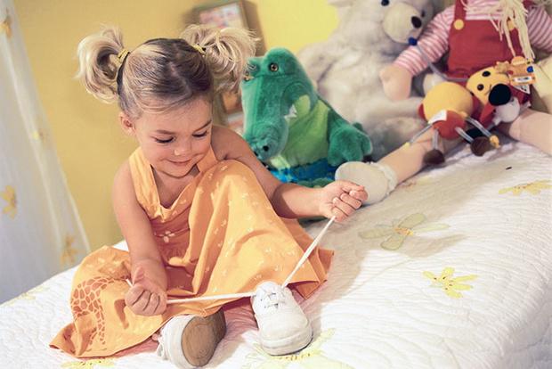 Фото №2 - Экспресс-подготовка к детскому саду