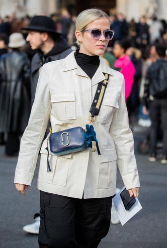 Фото №6 - На любой случай: 11 моделей верхней одежды, которые никогда не выходят из моды