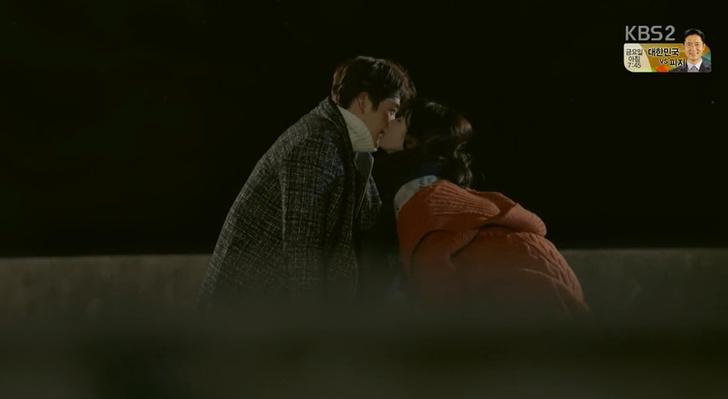 Фото №8 - Самые красивые признания в любви в корейских дорамах 💑