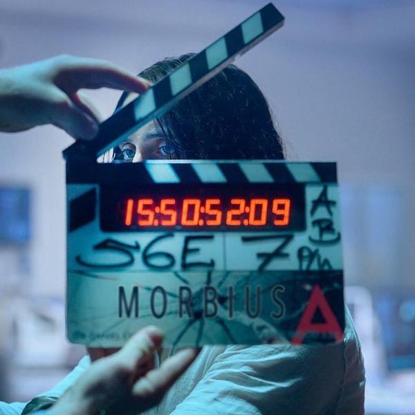 Фото №1 - «Sony» перенесла дату релиза фильма «Морбиус»