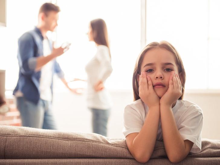 Фото №1 - Синдром недолюбленного ребенка: как исправить ошибки родителей (и не повторить их)