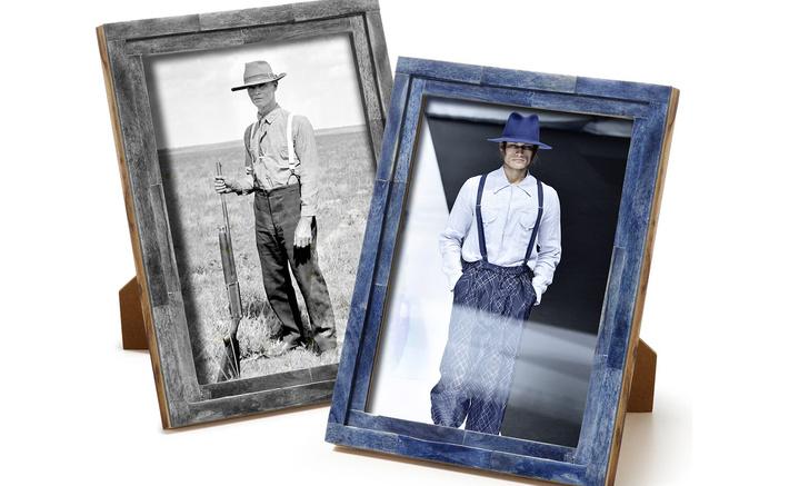 Фото №1 - Тренд: как старые вещи возвращаются к нам под новыми именами и с совершенно новыми ценами