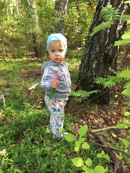 Фото №12 - Детский фотоконкурс «Лесные приключения»: выбираем лучшие снимки
