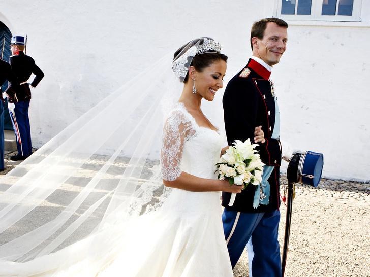 Фото №6 - Привычка жениться: королевские особы, которые были в браке больше одного раза