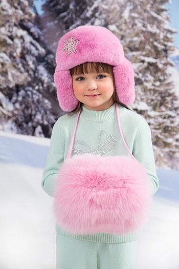 Фото №3 - Самая красивая девочка в мире живет в России!