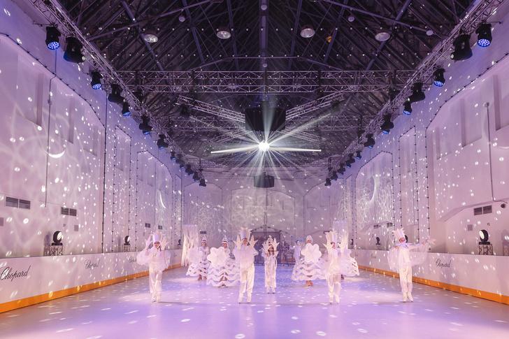 Фото №2 - Где покататься на ватрушках и коньках в Петербурге