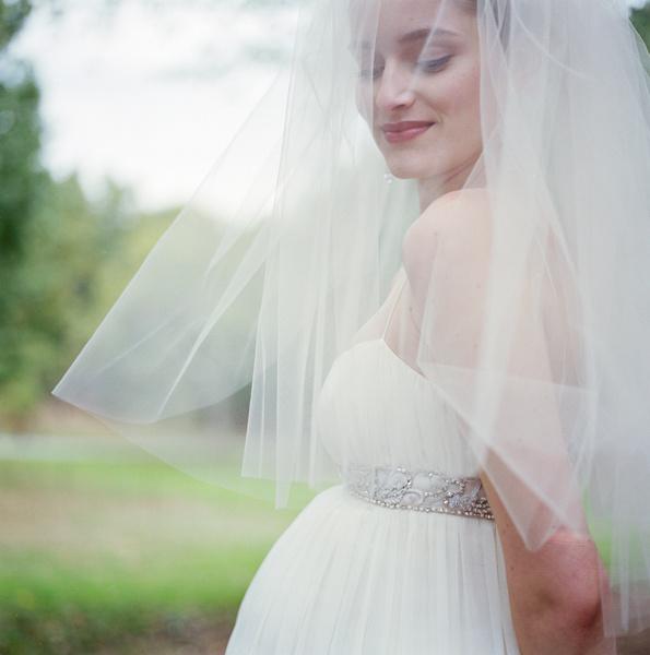 Фото №1 - Свадьба в положении: важные моменты, чтобы не испортить праздник
