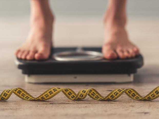 Фото №3 - 5 расстройств пищевого поведения, с которыми может столкнуться каждый