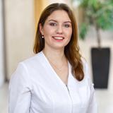 Анна Андреевна Поварова