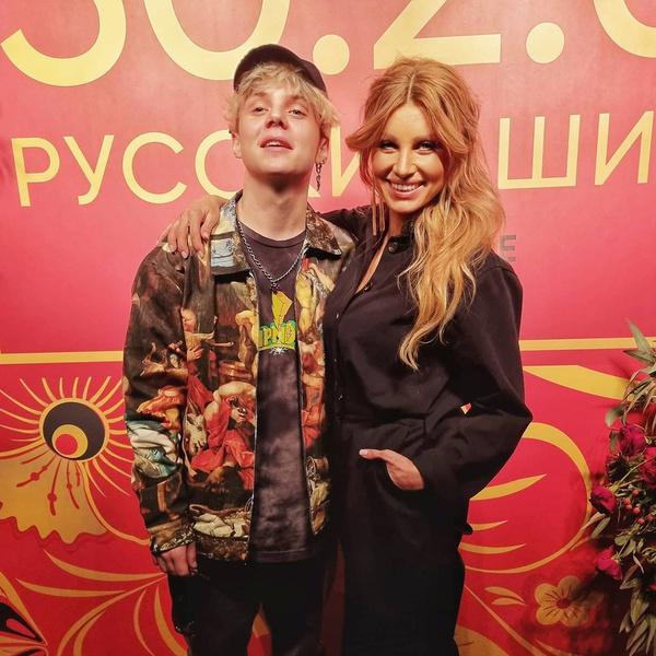 Фото №2 - Блондин с печальными глазами: как 15-летний Ваня Дмитриенко ворвался в музыкальные топы и женские сердца