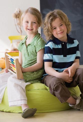 Фото №1 - Мальчики и девочки: две большие разницы