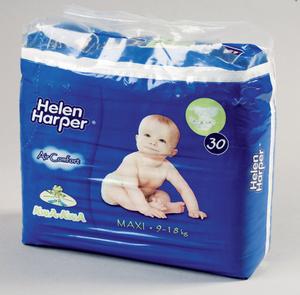 Фото №8 - Выбираем подгузник для малыша