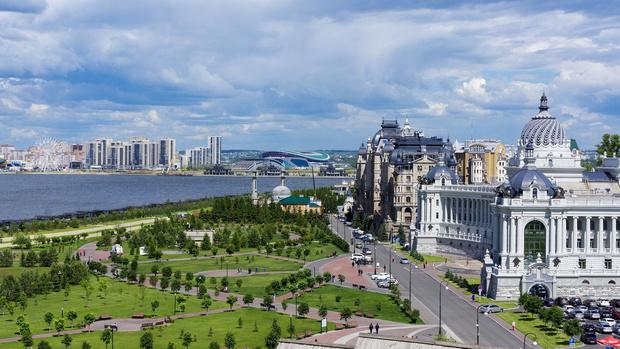 Фото №1 - В России увеличилось количество комфортных для жизни городов