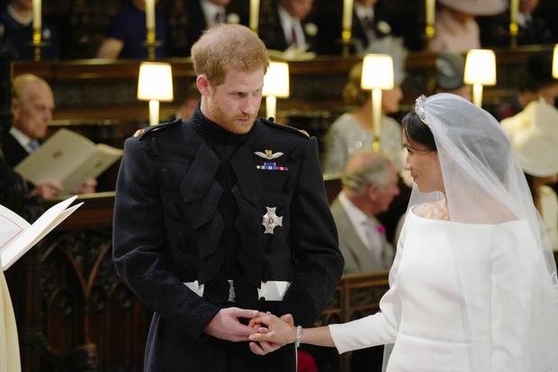 Фото №2 - «Заблудшая женщина»: королевский эксперт предрекает скорый развод Меган и Гарри
