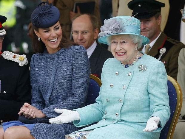 Фото №3 - Королевский бутерброд, и что еще стоит знать о Елизавете II