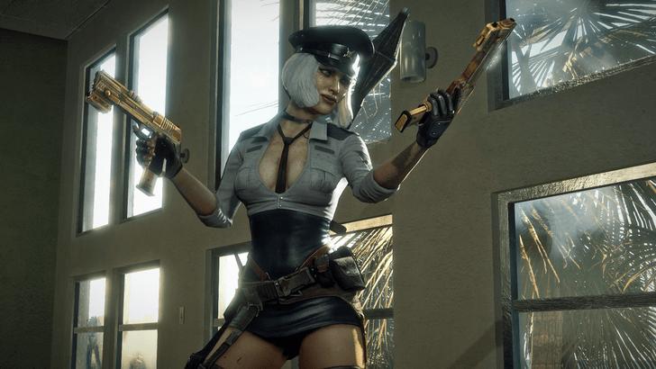 Фото №6 - Топ-5 самых сексуальных злодеек в видеоиграх