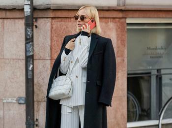 Деловая мода: 5 трендов зимы, идеально подходящих для офиса