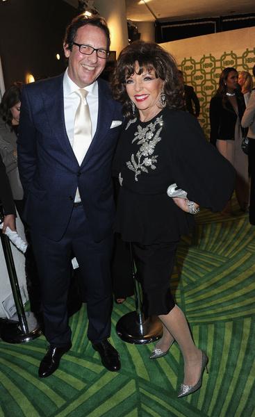 Фото №10 - Звездные пары, в которых женщина намного старше мужчины
