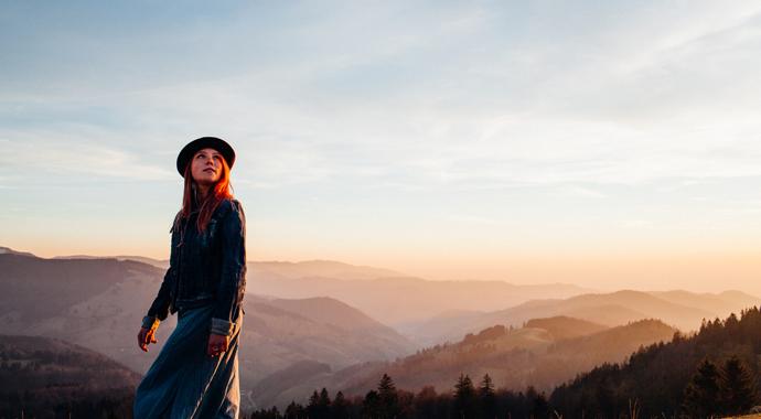 10 мыслей уверенных в себе людей