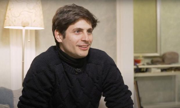 Фото №8 - Тут все твои краши: Топ-10 самых красивых русских актеров