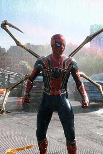 Фото №2 - Неужели Веном и Человек-паук все-таки встретятся в одном фильме?