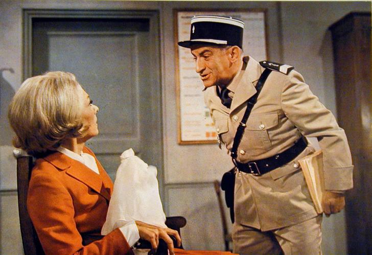 Фото №1 - Чем полиция отличается от жандармерии?