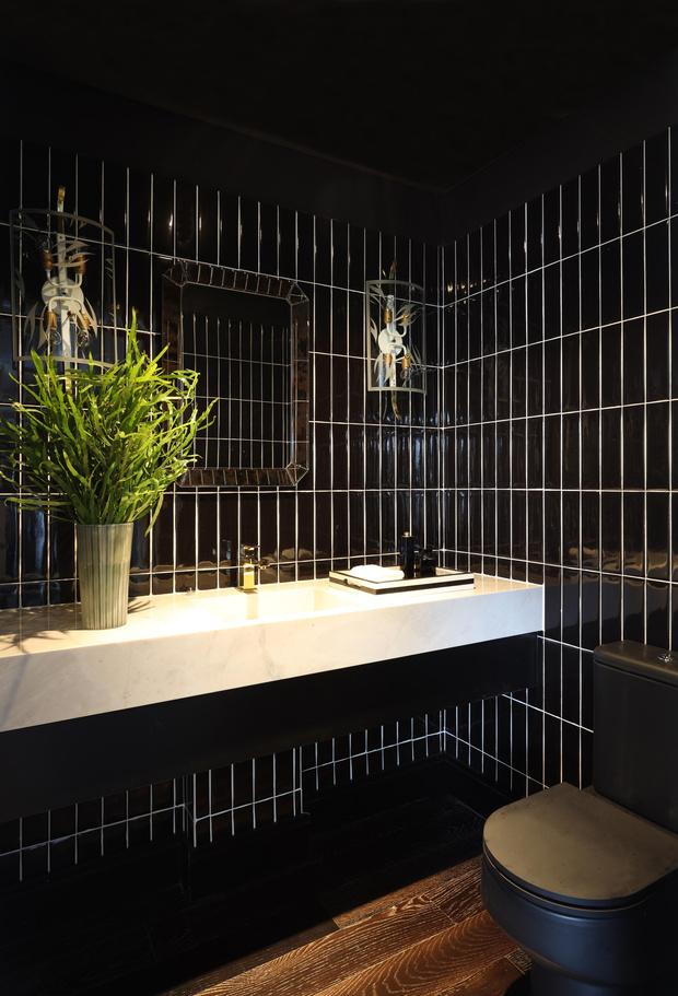 Фото №12 - Квартира с винтажной мебелью в Сан-Паулу