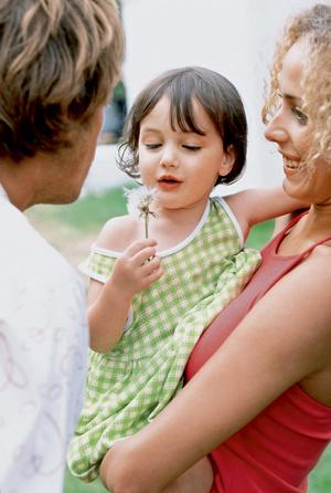 Фото №2 - Система жизни: как дышит малыш?