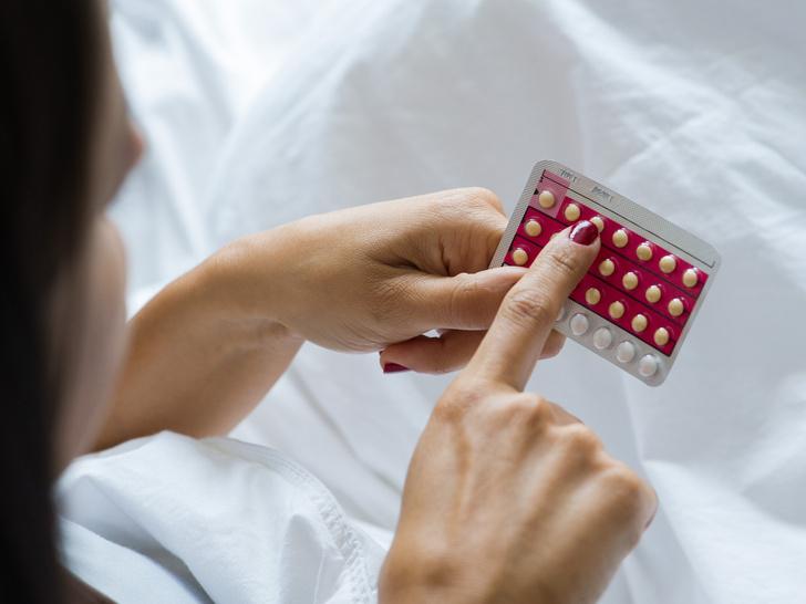 Фото №4 - 6 ошибок в использовании контрацептивов, которые допускают почти все
