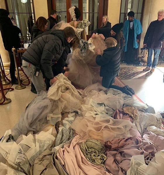 Фото №5 - Старый ковер и рыболовные сети: почему стоит обратить внимание на одежду из мусора прямо сейчас?