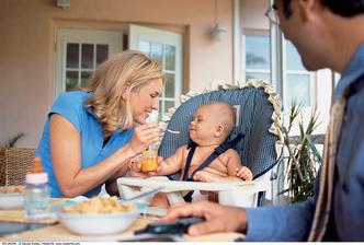 Фото №1 - Учим маму читать этикетки