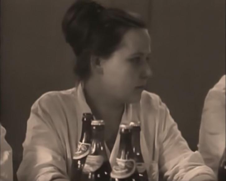 Фото №1 - Короткометражка недели: «Жигулевское пиво» (документалка, 1966, СССР, 10:21)