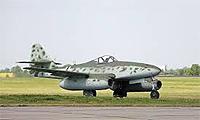 Фото №115 - Сравнение скоростей всех серийных истребителей Второй Мировой войны