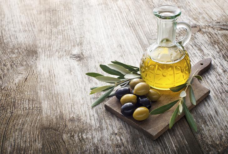 10 продуктов, ускоряющих метаболизм