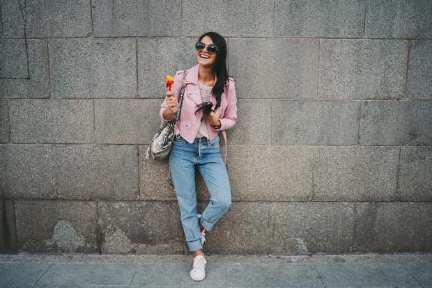 Фото №1 - Как растянуть джинсы: 9 проверенных способов