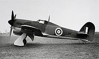 Фото №96 - Сравнение скоростей всех серийных истребителей Второй Мировой войны