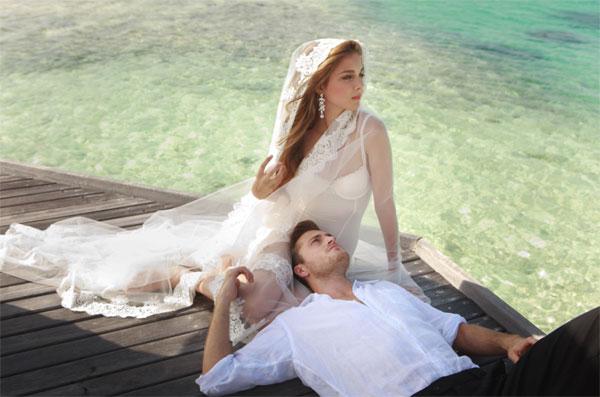 Фото №1 - В Москве пройдет модный «свадебный день»
