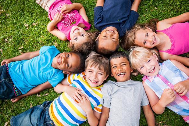 Фото №1 - Как воспитать в ребенке терпимость?
