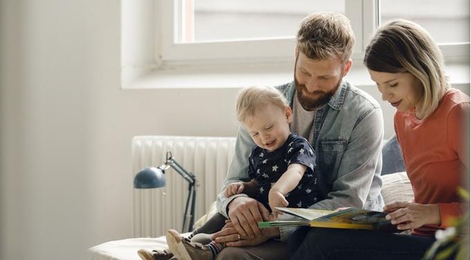 Секреты воспитания успешных детей